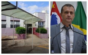 Vereador Cabo Jean exige explicações do porquê a rede municipal de saúde não possui médico cardiologista para atender a população