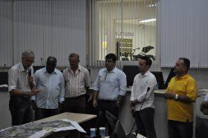 CAR da Câmara pede alças de acesso à Estrada do Vinho, Rodovia Quintino de Lima e bairro Taboão no novo contorno da Raposo Tavares
