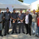 Vereador Kalunga abre oficialmente a Semana de prevenção e combate ao uso de drogas e álcool