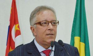 Vereador Niltinho Bastos apresenta Projeto de Lei que veda alterações nos símbolos oficiais do município