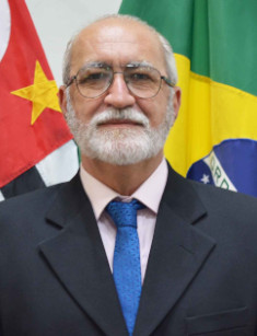 Antonio José Alves Miranda - Toninho Barba