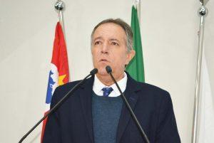 Vereador Niltinho Bastos parabeniza aprovação das Contas da Câmara Municipal na gestão do então Vereador Mauro Góes