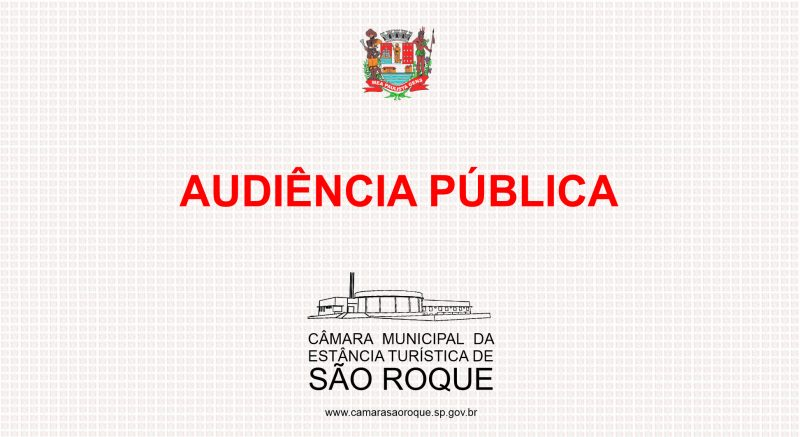 Audiência Pública Dpto Saúde realizada em 07 de outubro de 2021