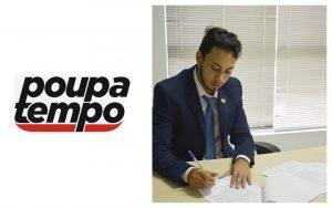 Vereador William Albuquerque quer Poupatempo no município