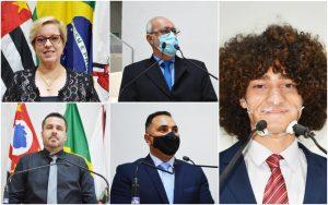 Moção de Repúdio a ataques ao vereador Paulo Juventude é aprovada pela Câmara
