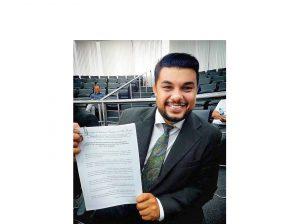 """Aprovado Projeto de Lei """"Pró-Emprego"""" indicado pelo Vereador Rafael Tanzi"""