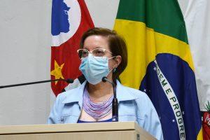 Vereadora Dra. Claudia pede implantação de Parto Humanizado na Santa Casa de São Roque