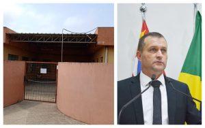 Vereador Cabo Jean afirma: Faltou planejamento da Prefeitura para retorno das aulas nas escolas municipais
