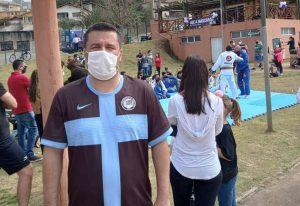 Vereador Thiago Nunes pede unidade móvel do Conselho Regional de Educação Física para atender os profissionais da área