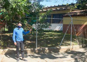 Vereador William Albuquerque sugere implantação da sede da Guarda Municipal na região do Guaçu