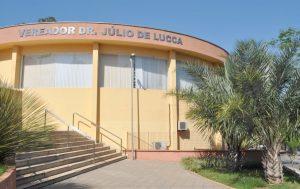 Câmara Municipal de São Roque realiza a 40ª e 41ª Sessões Extraordinárias