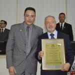 Dr. José Renato Nalini é o mais novo cidadão são-roquense