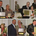 Sessão Solene em Comemoração ao Aniversário de São Roque e da Câmara Municipal